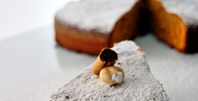 Torta speziata di zucca: morbida morbida per la prima colazione!