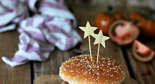 hamburger ripieni